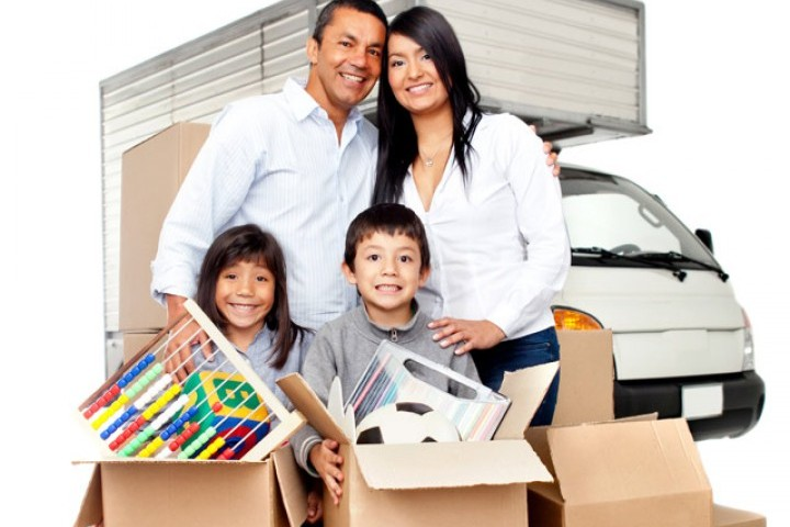 My Local Removalists Removalist 720 480